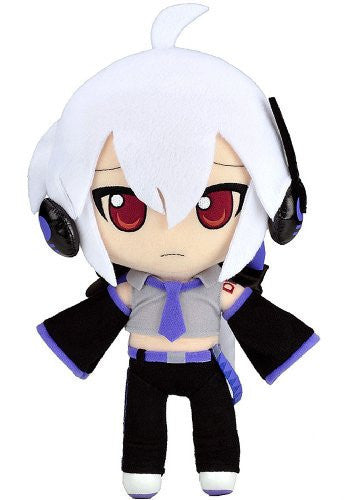 Image 1 for Vocaloid - Yowane Haku - Nendoroid Plus #49 (Gift)