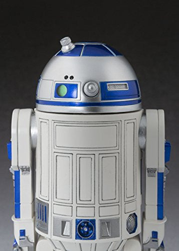 Image 2 for Star Wars: Episode IV – A New Hope - R2-D2 - S.H.Figuarts - A New Hope (Bandai)