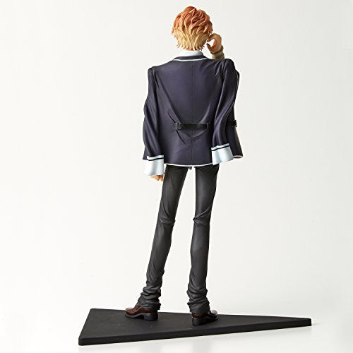 Image 8 for Diabolik Lovers - Sakamaki Shuu - Mens Hdge No.15 (Union Creative International Ltd)