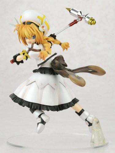 Image 2 for Mahou Shoujo Lyrical Nanoha StrikerS - Vita - 1/7 - Unison Ver. (Alter)