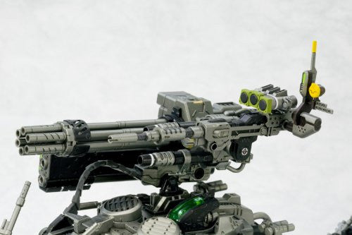 Image 4 for Zoids - DPZ-10 Darkhorn - Highend Master Model - 1/72 (Kotobukiya)