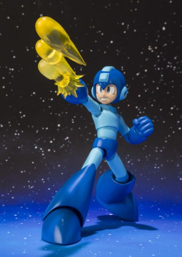 Image 3 for Rockman - Rush - Metall - D-Arts (Bandai)