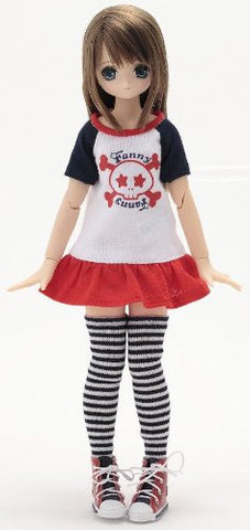 Image for Himeno - Ex☆Cute - Ex☆Cute 7th series - PureNeemo - 1/6 - FannyFanny II (Azone)
