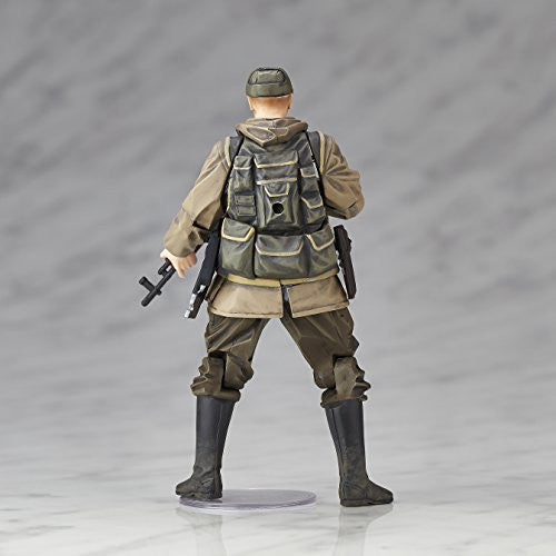 Image 9 for Metal Gear Solid V: The Phantom Pain - Soldier (Soviet Army) - Revolmini rmex-002 - Revoltech (Kaiyodo)