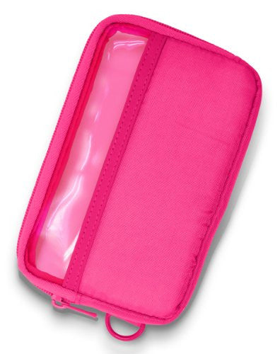Image 3 for Signal Pouch for 3DS LL (Pink)