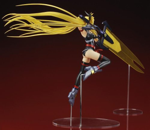 Image 3 for Mahou Shoujo Lyrical Nanoha StrikerS - Fate T. Harlaown - 1/7 - Shin Sonic Form (Alter)