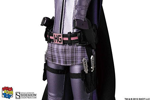 Image 6 for Kick-Ass 2 - Hit-Girl - Real Action Heroes #636 - 1/6 (Medicom Toy)