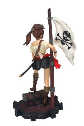 Image 2 for Original Character - Fairy Tale Figure #07 - Pirate Girl Kiki - 1/6 (Lechery)