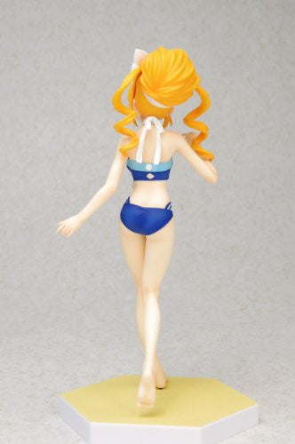 Image 3 for Sacred Seven - Aiba Ruri - Beach Queens - 1/10 - Swimsuit ver. (Wave)