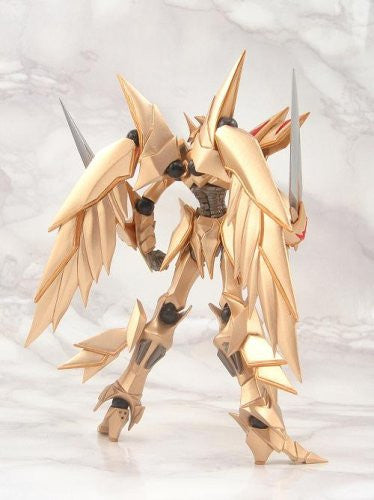 Image 4 for Original Character - X-Million - Imperial Knight ver. Miyazawa Limited Gold ver. (Atelier Sai)
