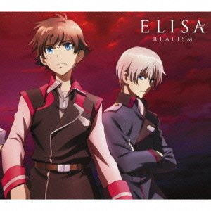 Image for REALISM / ELISA [Limited Edition]