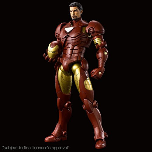Image 6 for Iron Man - Action Armorize (Sentinel)