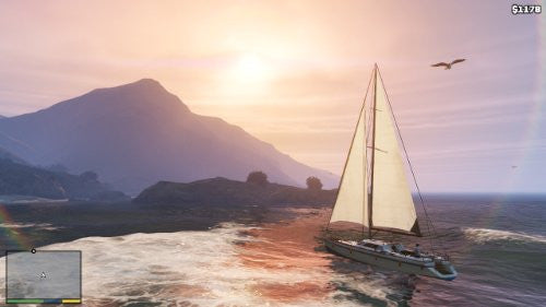 Image 3 for Grand Theft Auto V [Best Price Version]