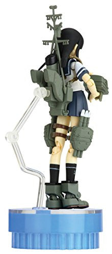 Image 2 for Kantai Collection ~Kan Colle~ - Hatsuyuki - Microman Arts #MA1009 (Takara Tomy A.R.T.S)