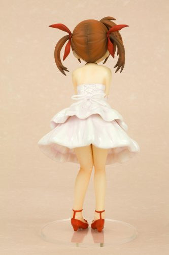 Image 4 for Mahou Shoujo Lyrical Nanoha The Movie 1st - Takamachi Nanoha - 1/8 - Dress ver. (Kotobukiya)