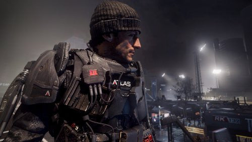 Image 2 for Call of Duty: Advanced Warfare (Dubbed Edition)