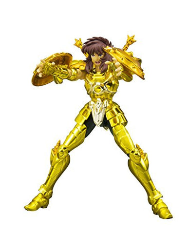 Image for Saint Seiya - Libra Dohko - D.D. Panoramation (Bandai)