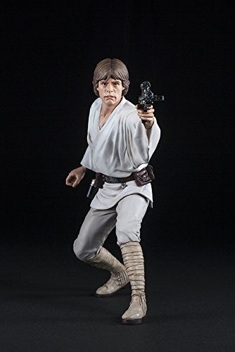 Image 10 for Star Wars - Luke Skywalker - Star Wars Episode IV: A New Hope ARTFX + - 1/10 (Kotobukiya)