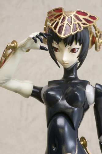Image 7 for Shin Megami Tensei: Persona 3 FES - Metis - 1/7 (Orchid Seed)