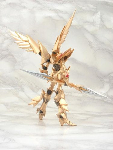Image 6 for Original Character - X-Million - Imperial Knight ver. Miyazawa Limited Gold ver. (Atelier Sai)