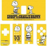 Thumbnail 2 for Decoration Film Peanuts (Yellow)