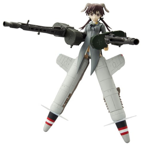 Image for Strike Witches 2 - Gertrud Barkhorn - A.G.P. (Bandai)