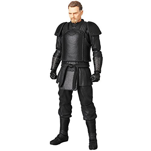 Batman Begins - Ra's al Ghul - Mafex No.078 (Medicom Toy)