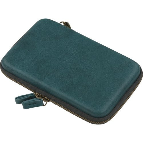 Image 3 for Cyber Premium Smart Case for 3DS LL (Turquoise)