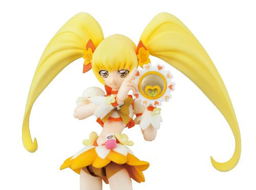 Image 4 for Heartcatch Precure! - Cure Sunshine - S.H.Figuarts (Bandai)