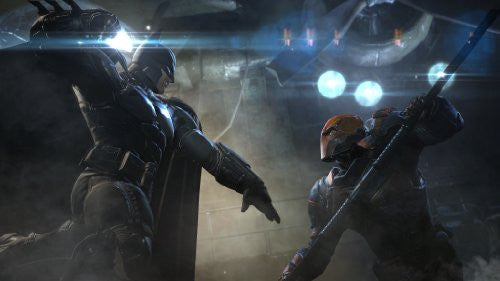Image 3 for Batman: Arkham Origins