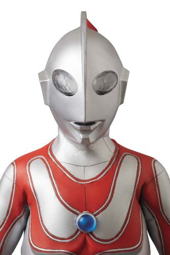 Image 2 for Return of Ultraman - Ultraman Jack - Real Action Heroes #565 - Ver.2.0 (Medicom Toy)
