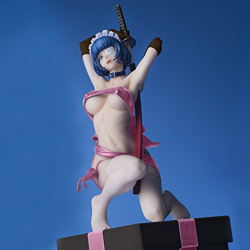 Image 4 for Ikki Tousen - Ryomou Shimei - Ribbon Doll Collection - Miyazawa Limited Edition, Pink ver.
