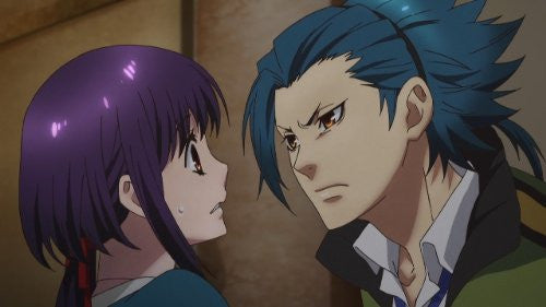 Image 4 for Kamigami No Asobi - Ludere Deorum 1