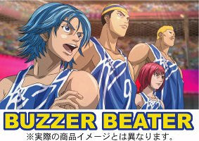 Image 1 for Buzzer Beater DVD Box [Limited Edition]
