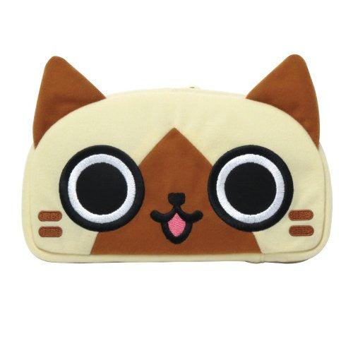 Image 2 for Airu Pouch for 3DS LL