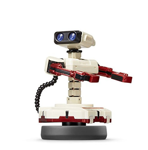 Image for Dairantou Smash Bros. for Wii U - Family Computer Robot - Amiibo - Amiibo Dairantou Smash Bros. Series - Famicom Ver. (Nintendo)