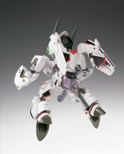 Image 4 for Macross Frontier - VF-25F Messiah Valkyrie (Saotome Alto Custom) - SD∞ (Bandai)
