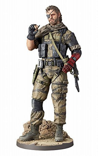 Image 1 for Metal Gear Solid V: The Phantom Pain - Venom Snake - 1/6 (Gecco, Mamegyorai)