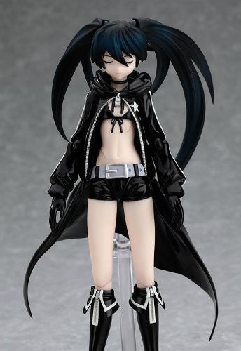 Image 6 for Black ★ Rock Shooter - Figma - SP-012 (Max Factory)