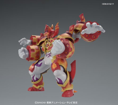 Image 2 for Majin Bone - Hi no Majin (Bandai)