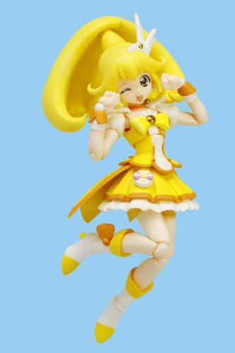 Image 9 for Smile Precure! - Cure Peace - S.H.Figuarts (Bandai)