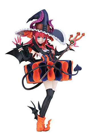 Image for Fate/Grand Order - Caster - Halloween (Flare)