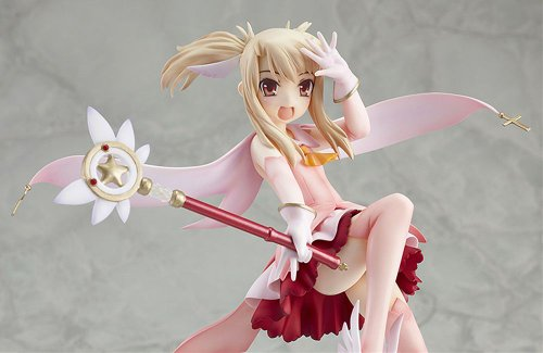 Image 5 for Fate/kaleid liner PRISMA☆ILLYA - Prisma Illya - Magical Ruby - 1/8 - Manga ver. (Phat Company)
