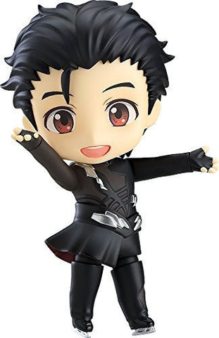 Yuri on Ice - Katsuki Yuri - Nendoroid
