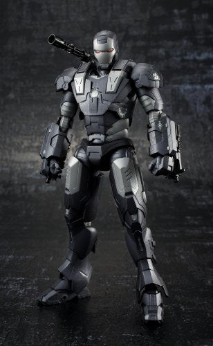 Image 2 for Iron Man 2 - War Machine - S.H.Figuarts (Bandai)