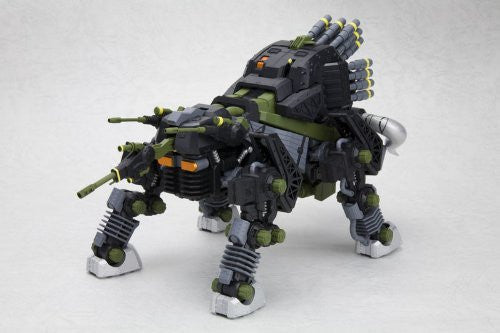 Image 4 for Zoids - RZ-031 Dibison - Highend Master Model - 1/72 - Thomas Richard Schubaltz Custom ver. (Kotobukiya)