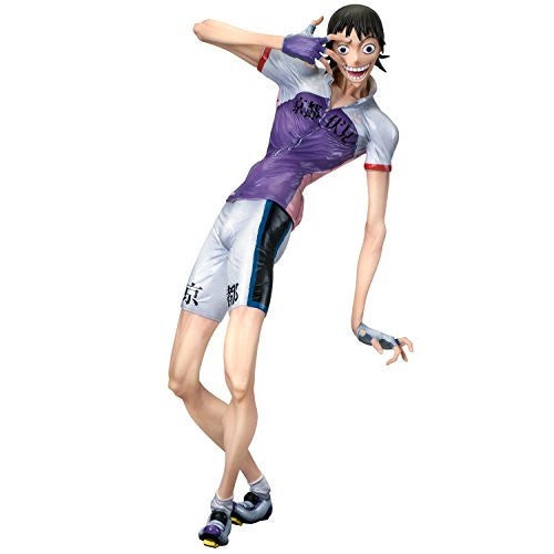 Yowamushi Pedal - Grande Road - Midousuji Akira - Hdge - Mens Hdge No.10 (Union Creative International Ltd)