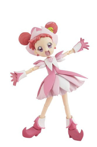 Image 1 for Ojamajo Doremi Sharp - Harukaze Doremi - Petit Pretty Figure Series - Training Uniform - 7 (Evolution-Toy)