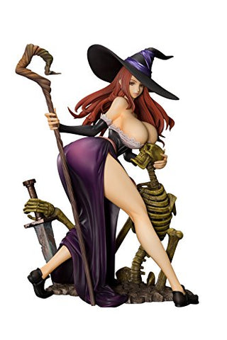 Dragon's Crown - Sorceress - 1/7