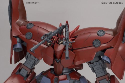 "Image 12 for Bandai Hobby 1/144 HGUC Neo Zeong ""Gundam Unicorn"" Model Kit"